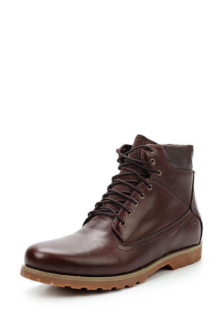 Мужские ботинки Reflex 278498-40-45