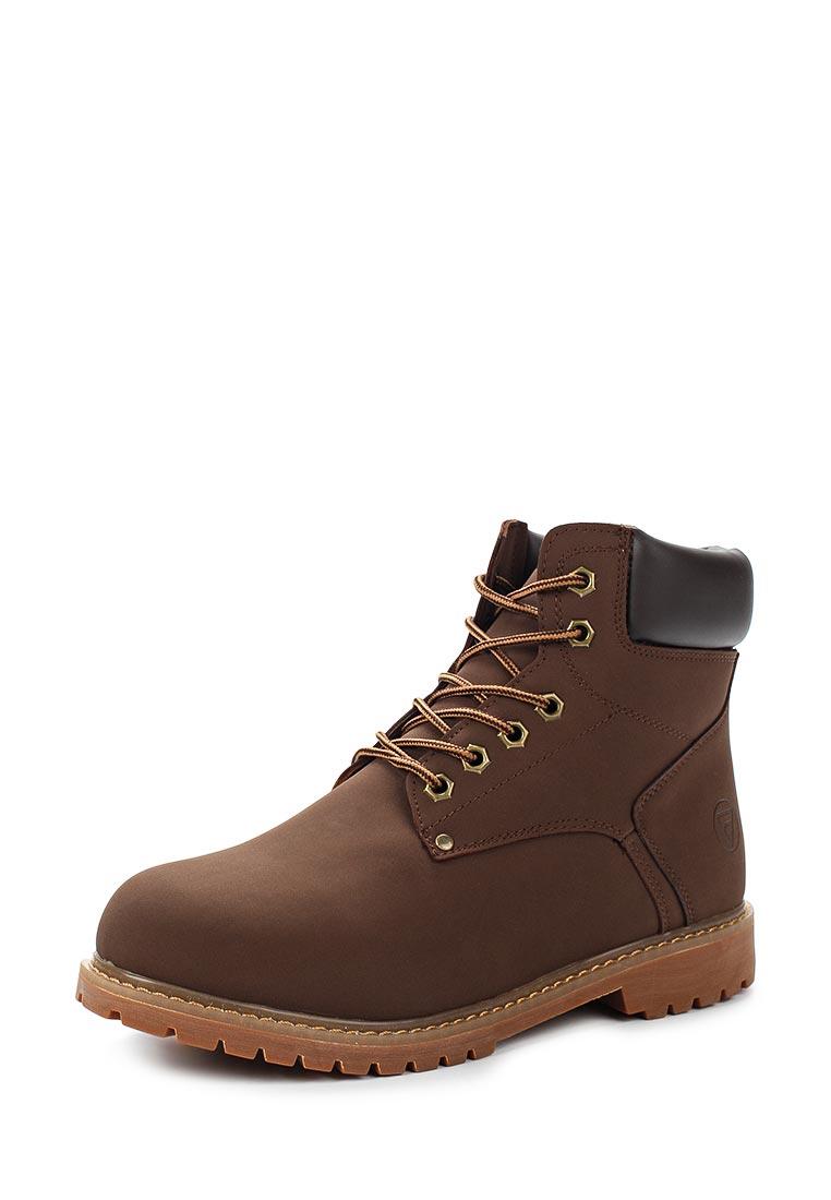 Мужские ботинки Reflex 278654-41-45