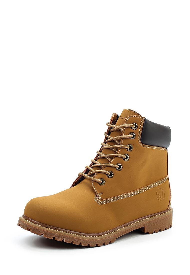 Мужские ботинки Reflex 278854-41-45