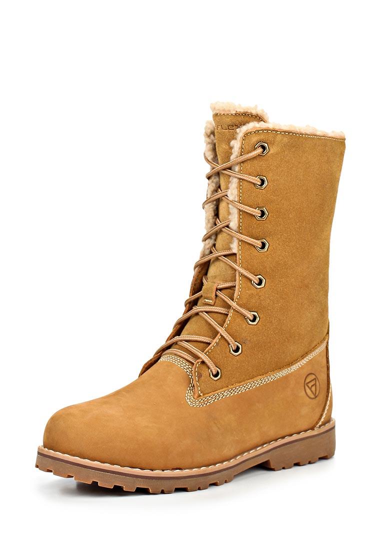 Женские ботинки Reflex 278138L