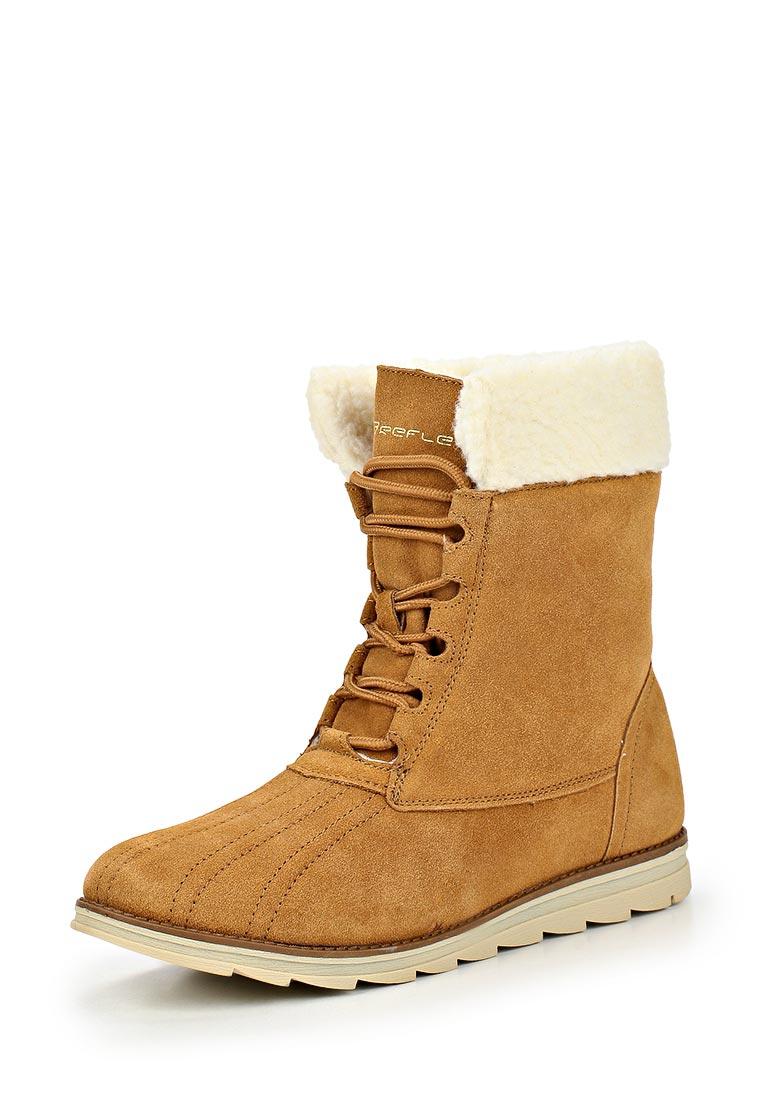 Женские ботинки Reflex 278500