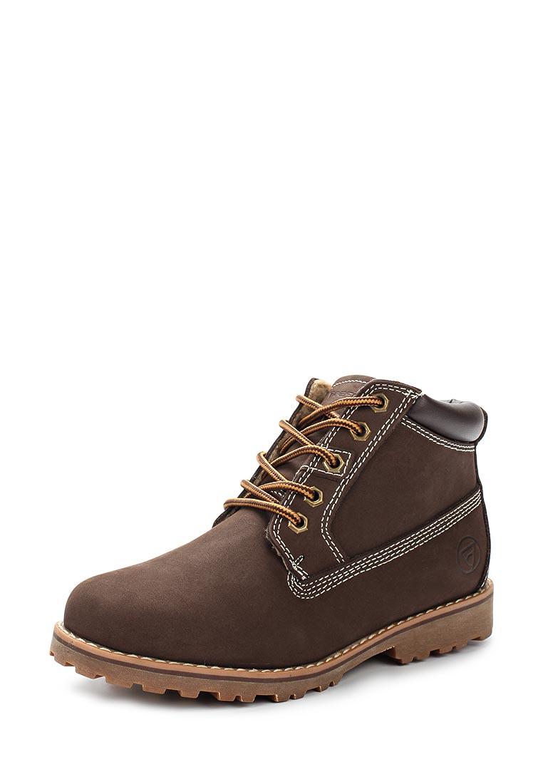 Женские ботинки Reflex 278490-36-41: изображение 1