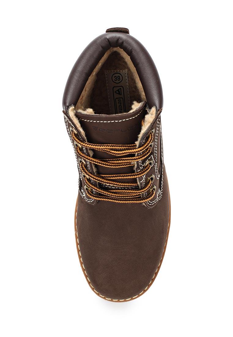 Женские ботинки Reflex 278490-36-41: изображение 4