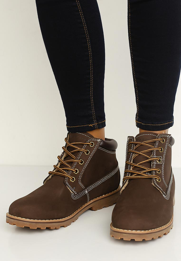 Женские ботинки Reflex 278490-36-41: изображение 5