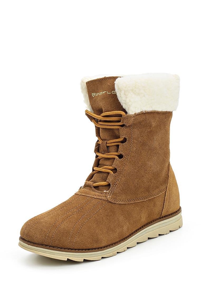Женские ботинки Reflex 278500-36-41
