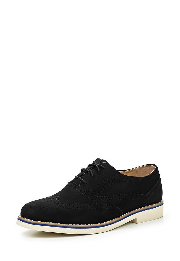 Мужские туфли Renda F44-720-18