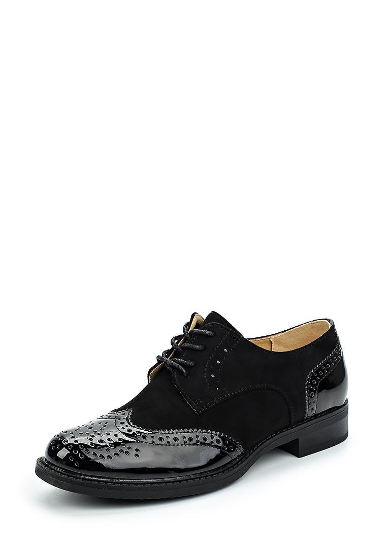 Женские ботинки Renda F44-56202-1