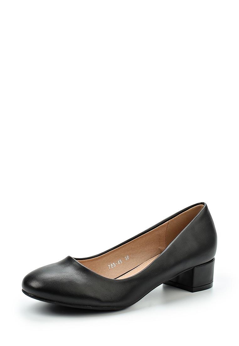 Женские туфли Renda F44-789-45