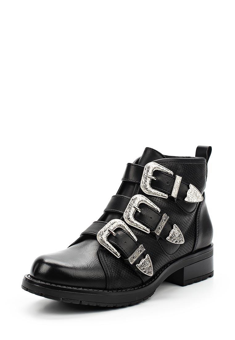 Женские ботинки Renda F44-888-2