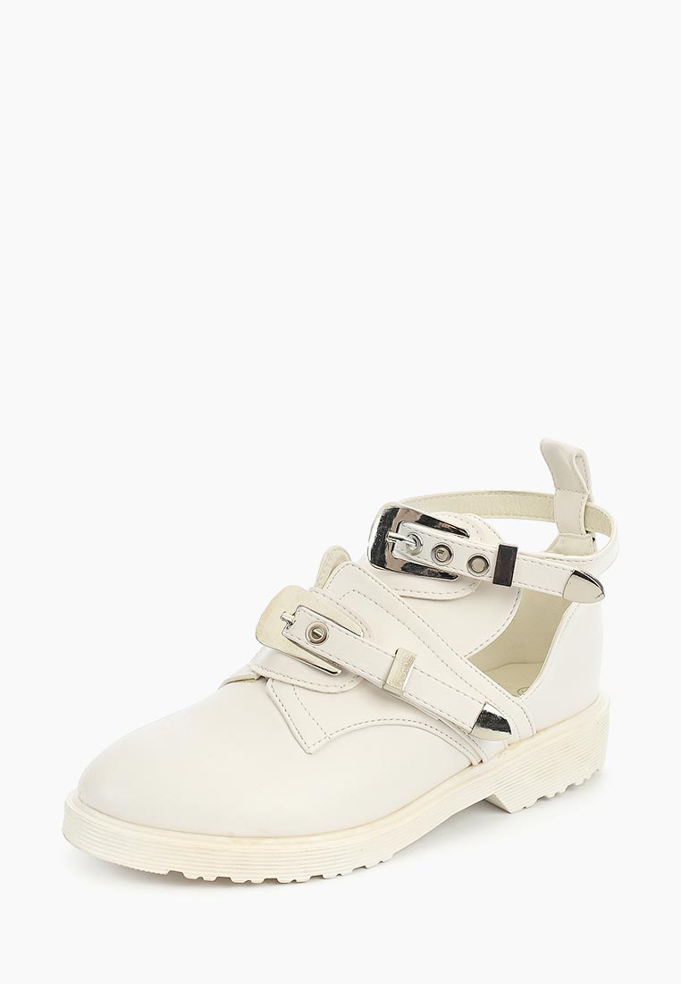 Женские ботинки Renda F44-666-46