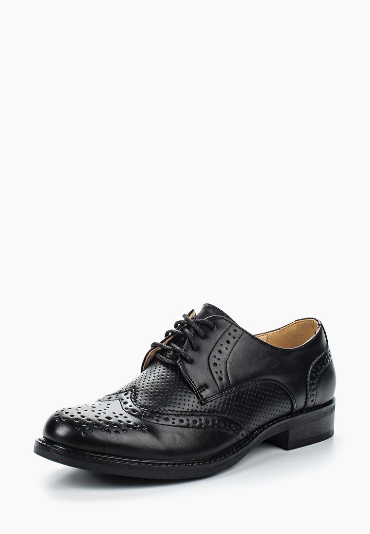 Женские ботинки Renda F44-56202-12