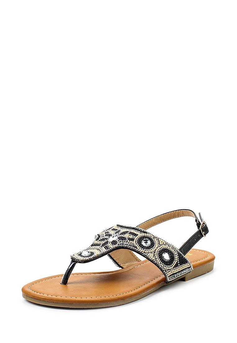 Женские сандалии Renda F44-860-25
