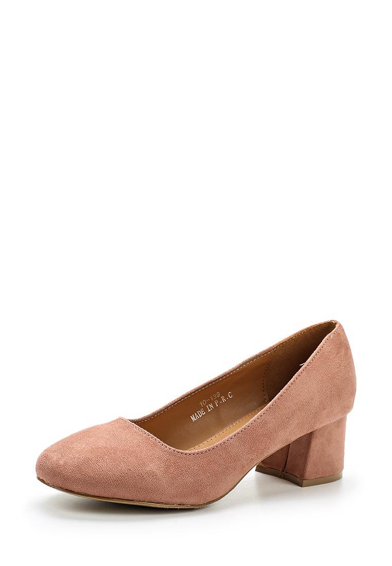 Женские туфли Renda F44-10-139