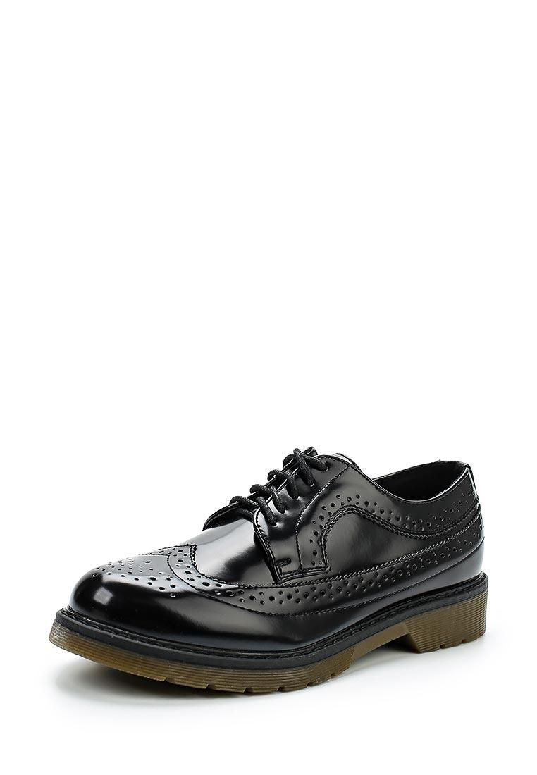 Женские ботинки Renda F44-57122