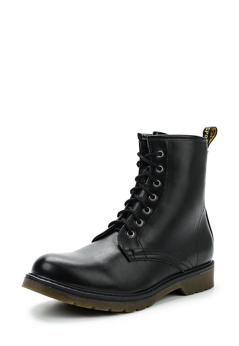 Женские ботинки Renda F44-57788-2