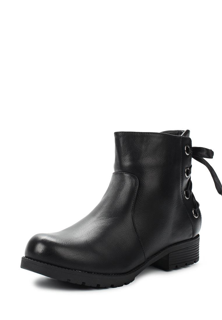Женские ботинки Renda F44-10-129