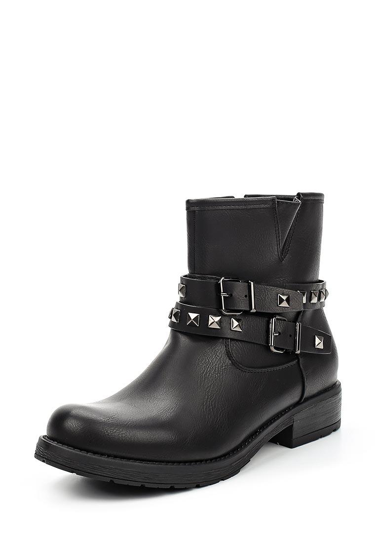 Женские ботинки Renda F44-7E501-1