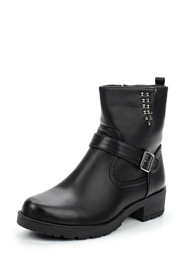Женские ботинки Renda F44-S-161