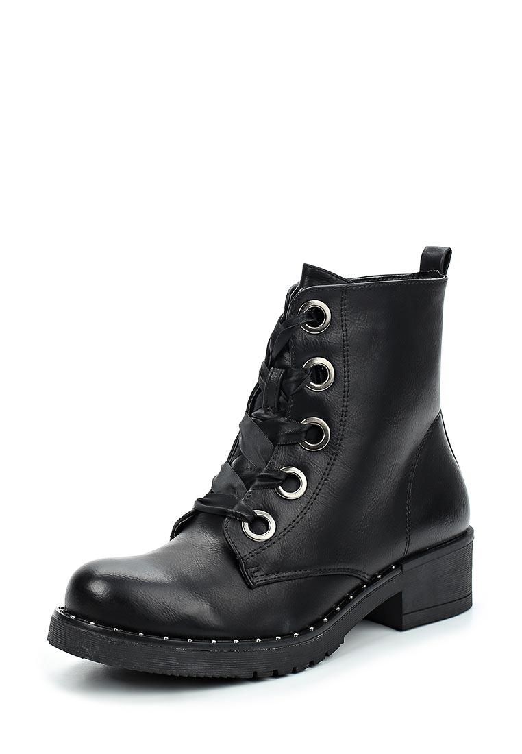 Женские ботинки Renda F44-715