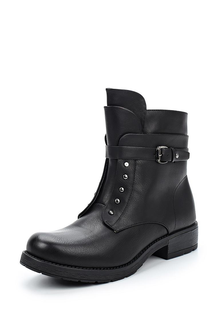 Женские ботинки Renda F44-7E501-3