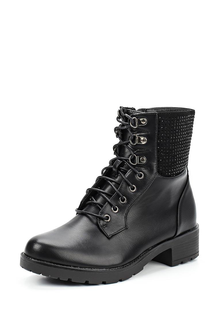 Женские ботинки Renda F44-6003