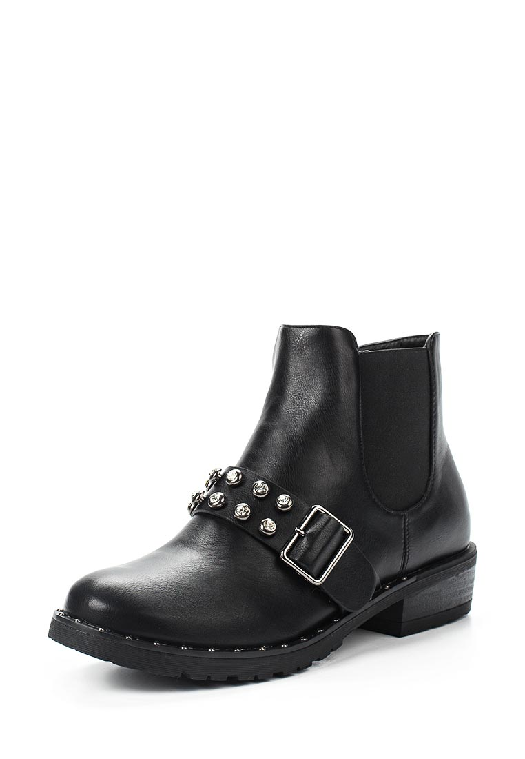 Женские ботинки Renda F44-666-60