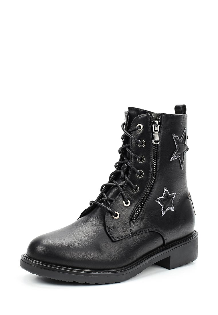 Женские ботинки Renda F44-S-157