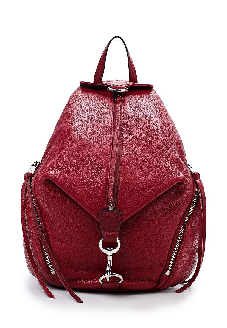 Городской рюкзак REBECCA MINKOFF HU17EPBB01