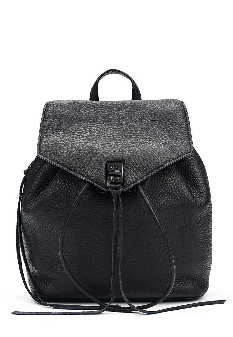 Городской рюкзак REBECCA MINKOFF HF17MDLB63