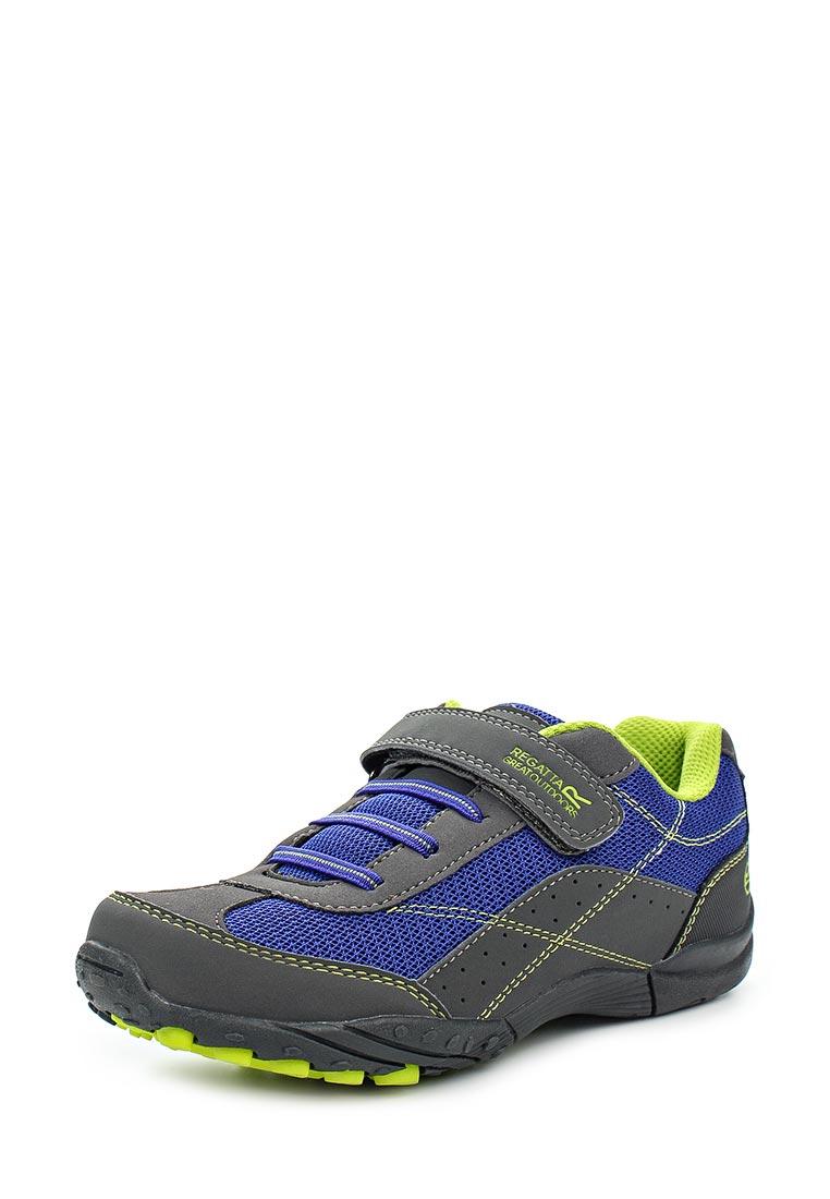 Кроссовки для мальчиков REGATTA RKF520