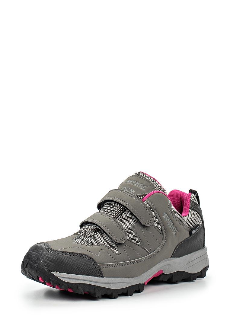 Ботинки для девочек REGATTA RKF510