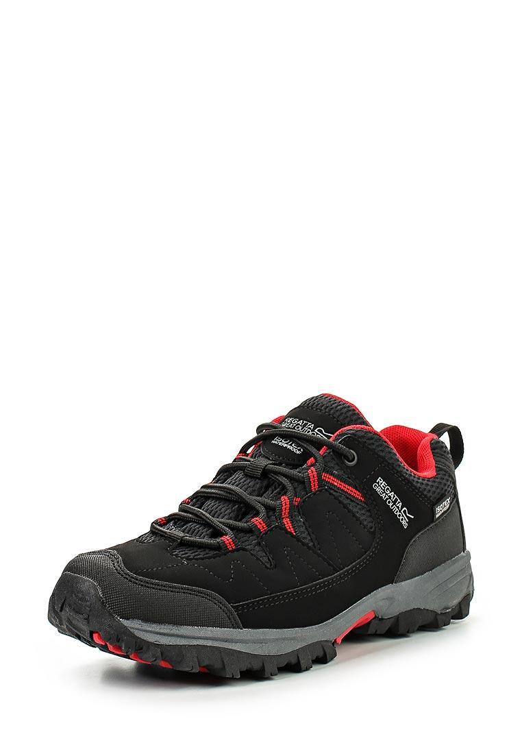 Кроссовки для мальчиков REGATTA RKF449