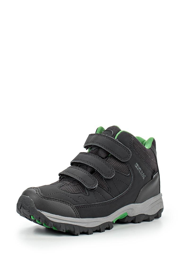 Ботинки для девочек REGATTA RKF460