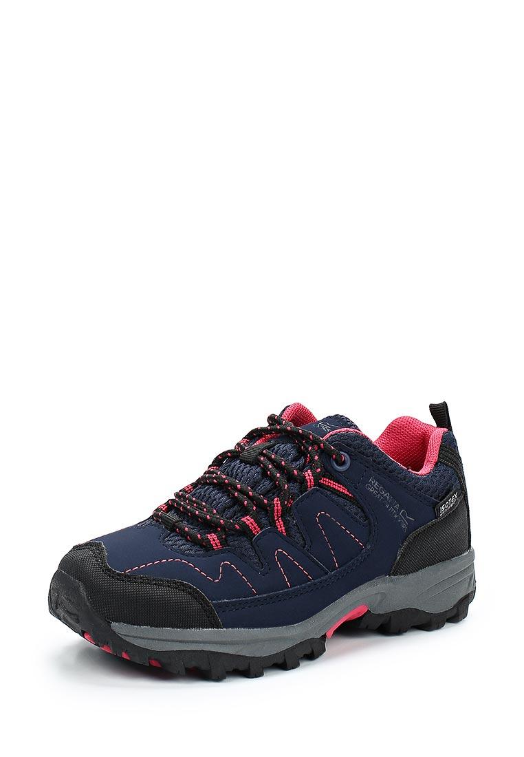 Ботинки для мальчиков REGATTA RKF449