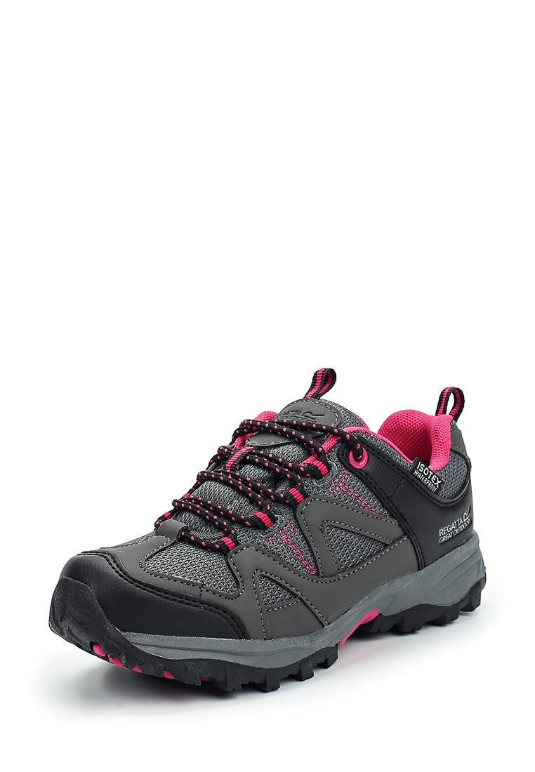 Ботинки для девочек REGATTA RKF450