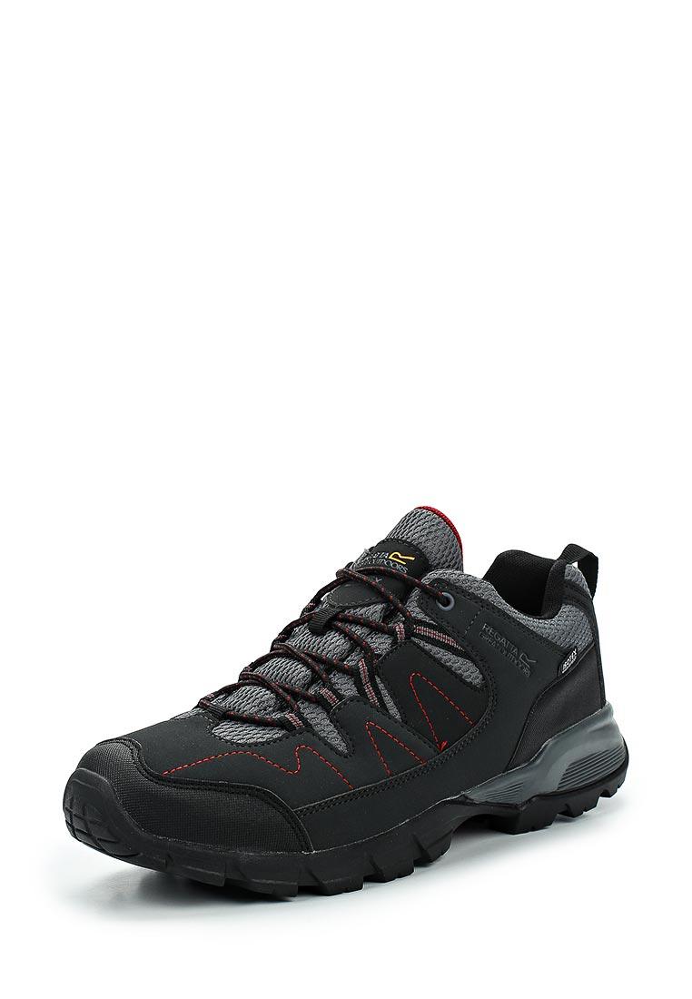 Спортивные мужские ботинки REGATTA RMF449