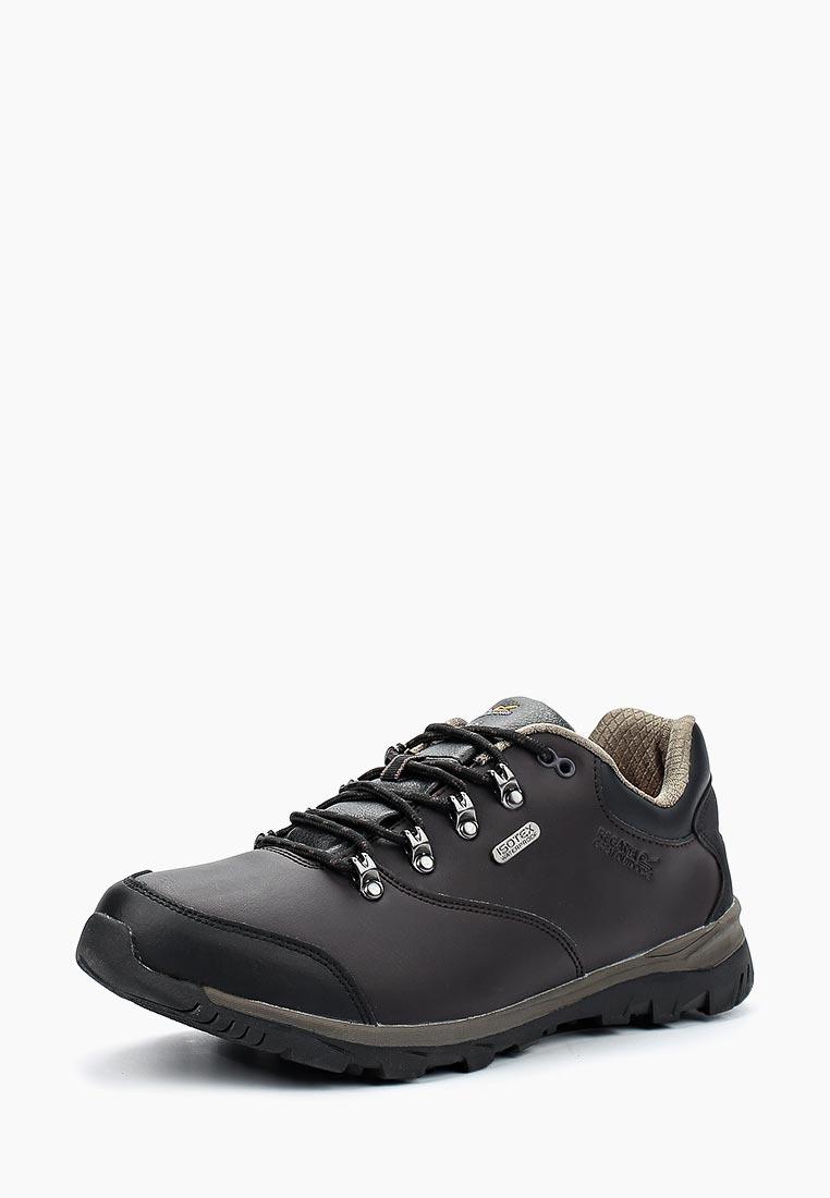 Спортивные мужские ботинки REGATTA (Регатта) RMF542