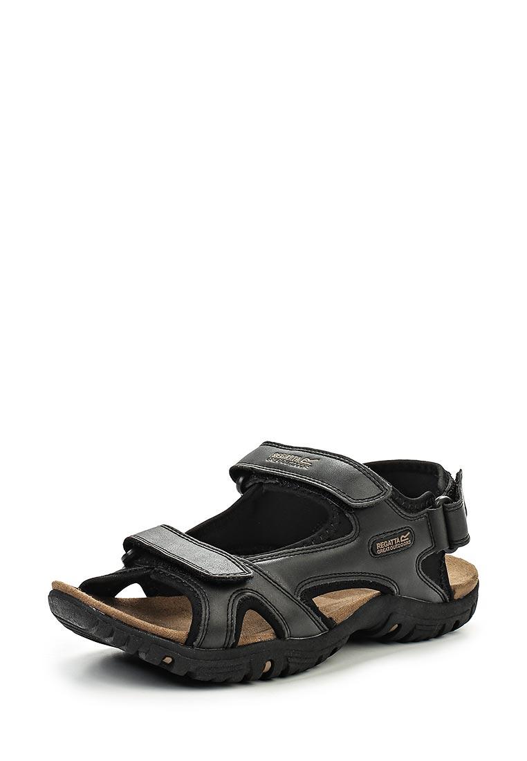 Мужские сандалии REGATTA (Регатта) RMF331