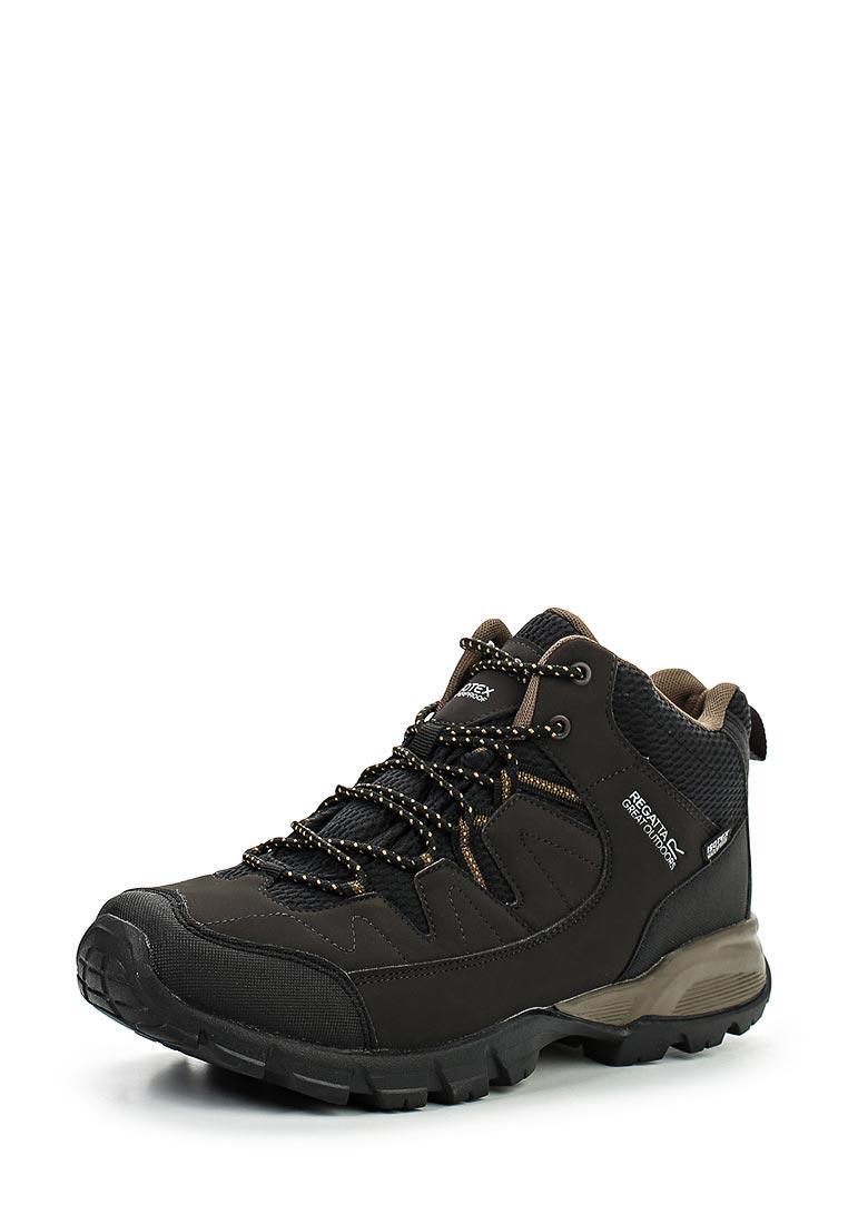 Спортивные мужские ботинки REGATTA (Регатта) RMF459