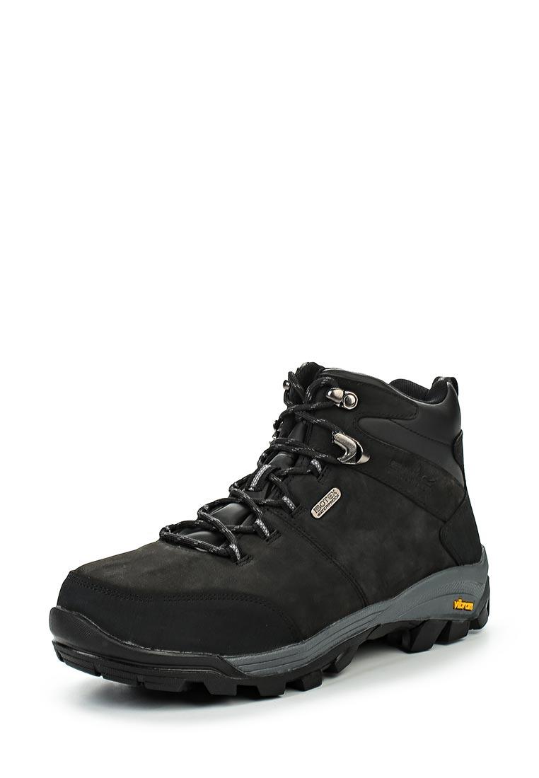 Спортивные мужские ботинки REGATTA (Регатта) RMF467