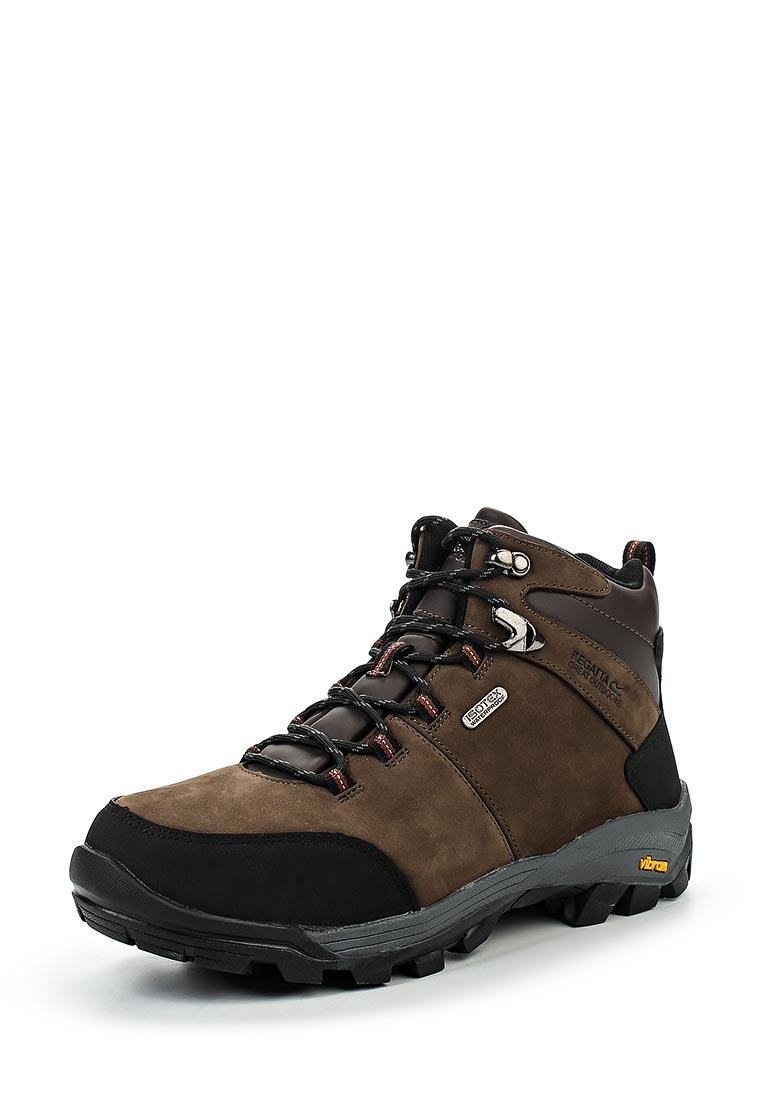 Мужские ботинки REGATTA RMF467