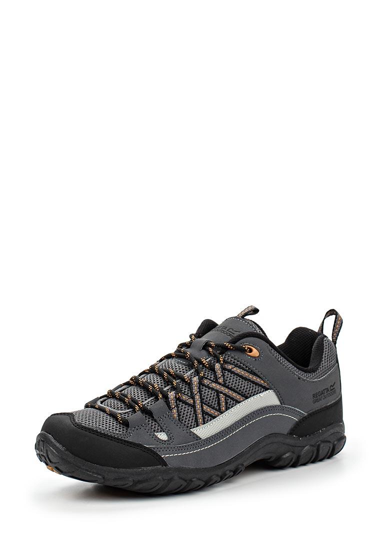 Мужские ботинки REGATTA (Регатта) RMF468