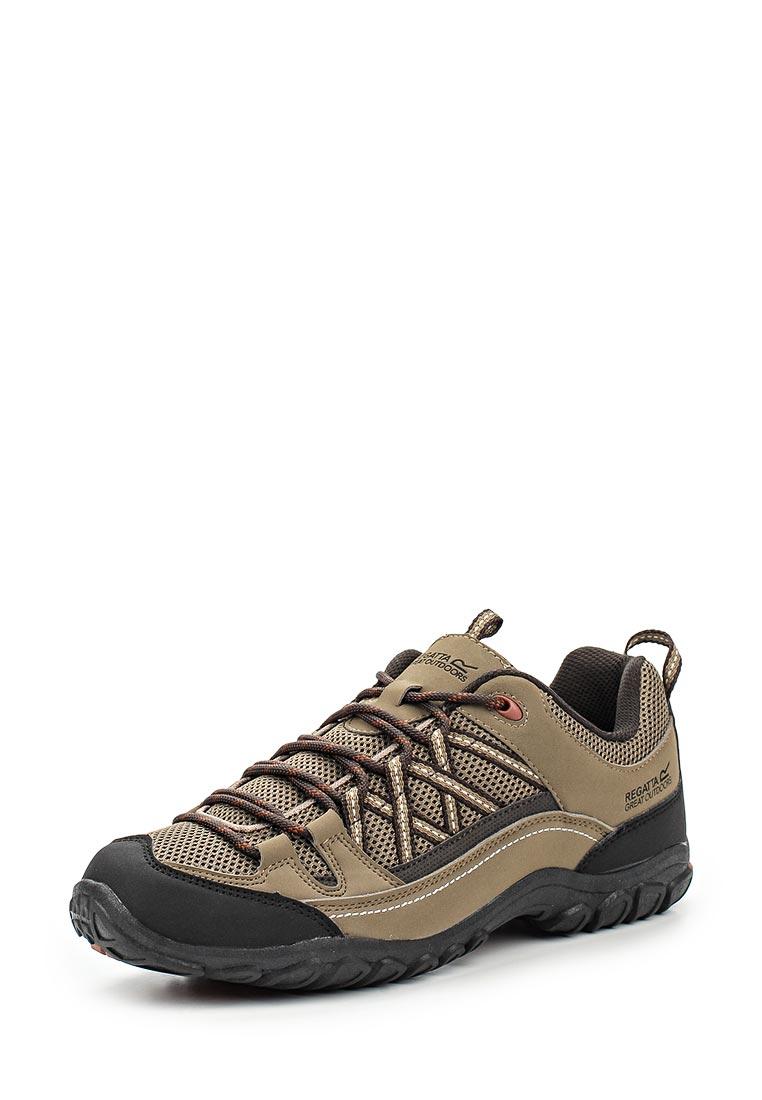 Спортивные мужские ботинки REGATTA (Регатта) RMF468