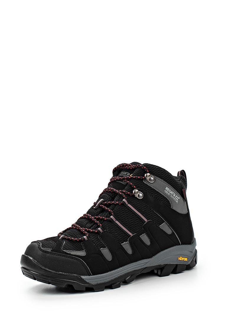 Мужские ботинки REGATTA (Регатта) RMF506