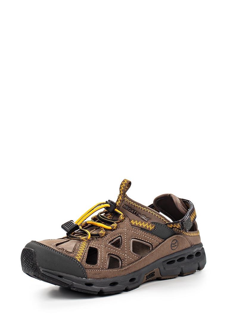 Мужские кроссовки REGATTA (Регатта) RMF475