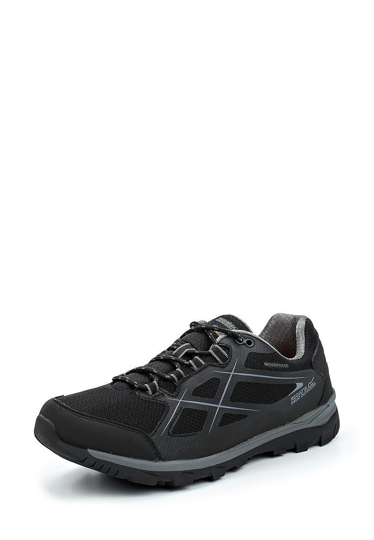 Мужские кроссовки REGATTA RMF489