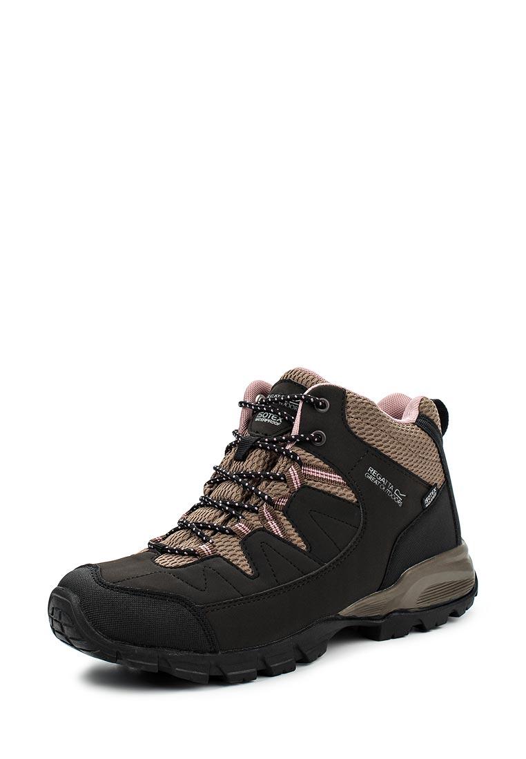 Женские ботинки REGATTA (Регатта) RWF459