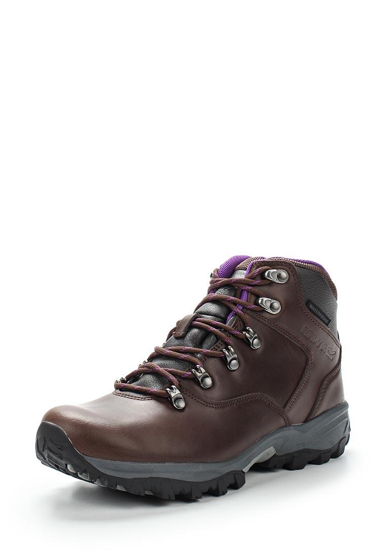 Женские спортивные ботинки REGATTA RWF515