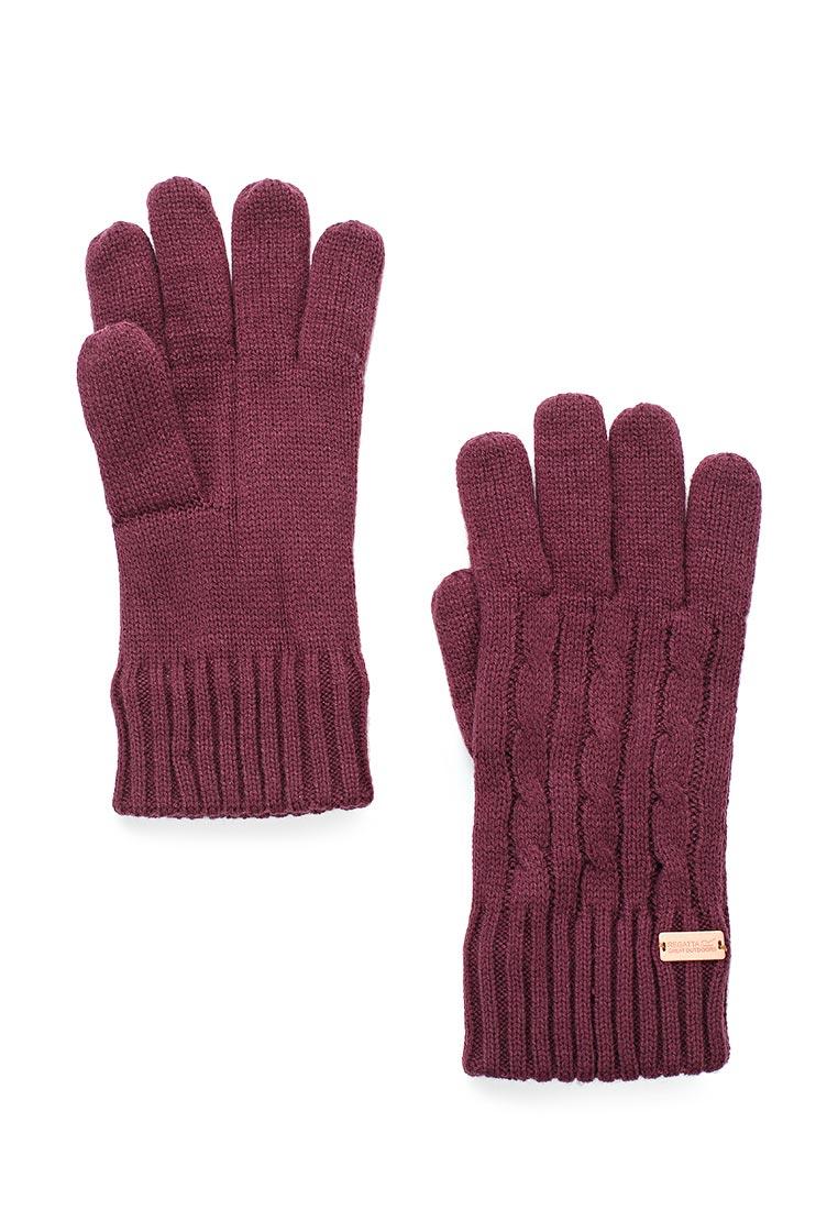 Мужские перчатки REGATTA RUG004