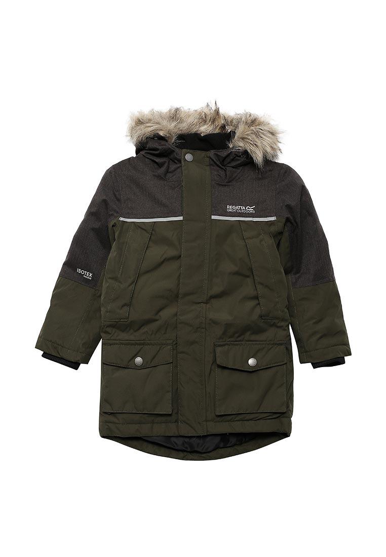 Куртка REGATTA (Регатта) RKP181